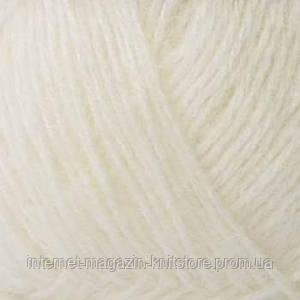 Пряжа Ricignole Fancy HM2.6 белый