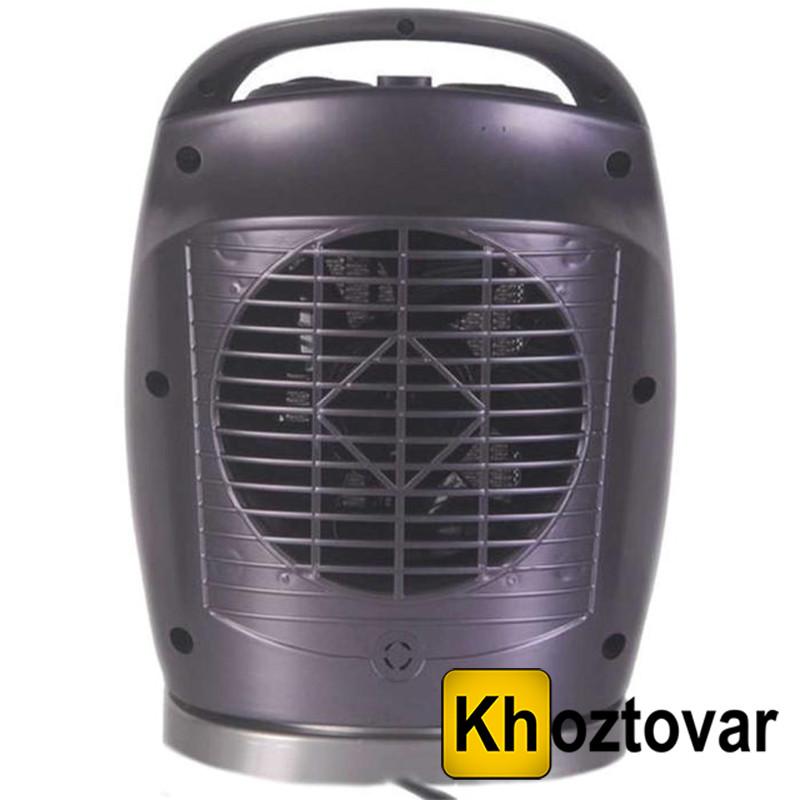 Тепловентилятор Domotec DT-1608 1500W