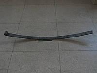 Лист рессоры №1 передн. МАЗ 6430 3-лист.     мм (пр-во Беларусь)
