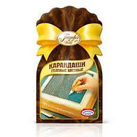 Карандаши гелевые пищевые, 4 шт Парфе Декор