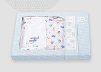 Набор подарочный для мальчика (8 предметов) арт. КП-1