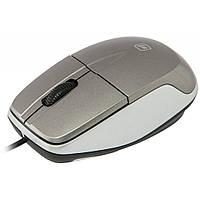 Мышка Defender Optimum MS-940 USB silver (52942)
