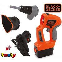 Игровой набор инструментов  3 в 1 Black & Decker EVO Smoby 360102 GL