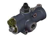 Механический гидравлический клапан направляющий (Hydraulic Mechanic Directional Valve), фото 1