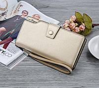 женский кошелек клатч, фото 1