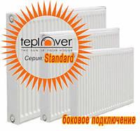 Радиатор стальной TEPLOVER Standard 22 тип 500*700
