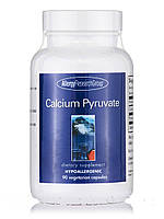 Calcium Pyruvate, 90 Vegetarian Capsules, фото 1