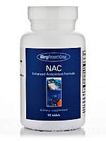 NAC Enhanced Antioxidant Formula, 90 Tablets, фото 1