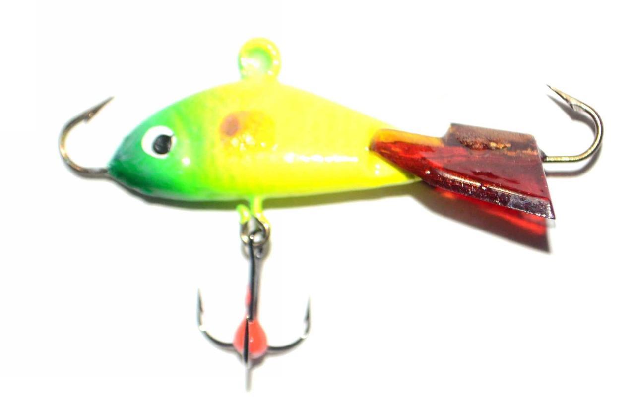 Рыболовный балансир Condor, цвет 147, 4 см, 10гр