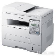 Заправка и прошивка картриджей (мфу) Samsung SCX-4729FD