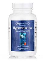 Hypothalamus Natural Glandular, 100 Vegetarian Capsules