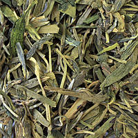 "Зеленый чай Лунцзин ""Колодец Дракона"", 25г"
