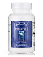 Pantethine, 60 Vegetarian Capsules, фото 1