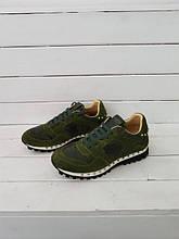 Мужские брендовые кроссовки