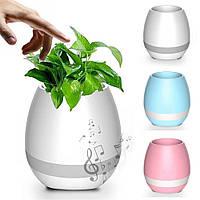 Умный музыкальный горшок-ваза, фото 1