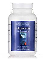 Quercetin Bioflavonoids, 100 Vegetarian Capsules, фото 1