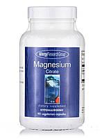 Magnesium Citrate, 90 Vegetarian Capsules, фото 1