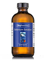 Selenium Solution Liquid, 8 fl. oz (236 ml), фото 1