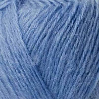Пряжа Ricignole Fancy HM2.6 голубой