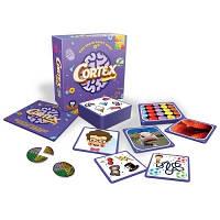 Настольная игра - CORTEX CHALLENGE KIDS (90 карточек, 24 фишки)