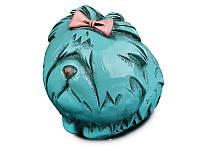 Копилка декоративная Собака 10 см из полистоуна серия Собаки 919-106