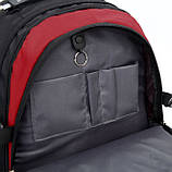 Рюкзак SWISSGEAR. Мужские рюкзаки. Военные рюкзаки. Качественные рюкзаки., фото 4