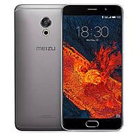 Meizu Pro 6 Plus 4/64GB Gray 12 мес.