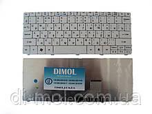 Оригінальна клавіатура для ноутбука ACER One 521, 522, D255, D257, D260, D270, Happy eMachines 350, 355, ukr