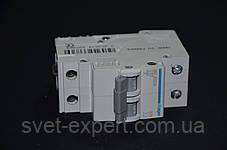 Автоматический выключатель Hager 32A 6кА 2 полюса тип С, фото 3