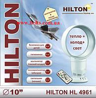 Тепловентилятори побутові Hilton HL 4961, фото 1
