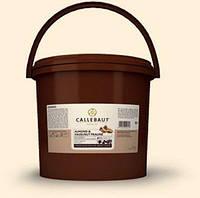 """Пралине """"Фундучно/миндальное"""" Callеbaut, 1 кг"""
