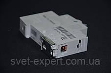 Автоматический выключатель Hager 16A 6кА 1 полюс тип С, фото 3