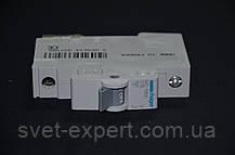Автоматический выключатель Hager 16A 6кА 1 полюс тип С, фото 2