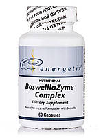 BoswelliaZyme Complex (formerly InflammaForce), 60 Capsules