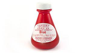 Краска для пластиковых линз, бутылка (произ-во USA) синий