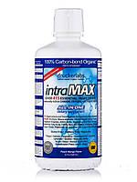 IntraMAX, Organic Trace Minerals (Peach Mango Flavor), 32 fl. oz (946 ml), фото 1