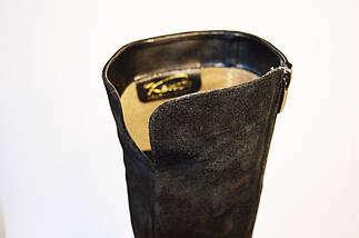 Зимние сапоги на плоской подошве Kento, фото 3