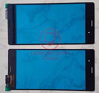 Sony Xperia Z3 D6603 D6633 сенсор тачскрин оригінальний тестований