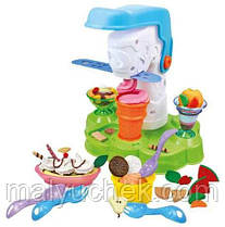Набор пластилина Фабрика мороженого Art&Fun Simba 6329788