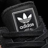 Кроссовки Adidas Vintage Runner Tec, фото 6