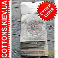 Набор полотенец 2шт фирмы PAVIY( Турция)