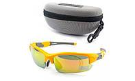 Тактические очки Ruby Sports KS640-3