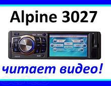 ALPINE 3027