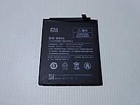 Оригинальная батарея аккумулятор для Xiaomi Redmi Note 4x (BN43)