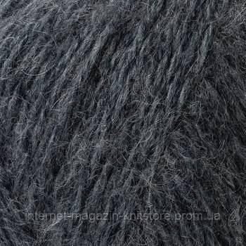 Пряжа Ricignole Fancy HM2.6 сірий