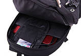 Военный рюкзак SWISSGEAR. Стильные рюкзаки. Качественные рюкзаки., фото 4