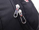 Военный рюкзак SWISSGEAR. Стильные рюкзаки. Качественные рюкзаки., фото 6