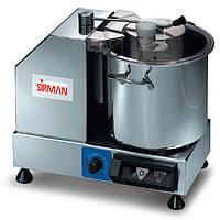 Куттер С6 VV (Вариатор скорости) Sirman