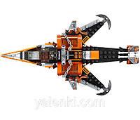 "Конструктор ЛЕГО ""Ниндзяго - Небесная акула LEGO Ninjago"