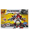 Конструктор Transformers 98 деталей